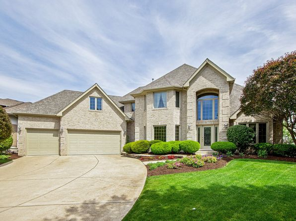 5 bed 4 bath Single Family at 13237 Lakeshore Dr Plainfield, IL, 60585 is for sale at 712k - 1 of 39