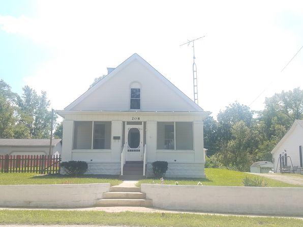 208 W Seminary St, Liberty, IN 47353