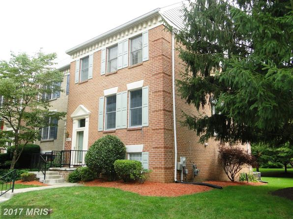 4 bed 4 bath Townhouse at 11857 Sherbourne Dr Lutherville Timonium, MD, 21093 is for sale at 435k - 1 of 25