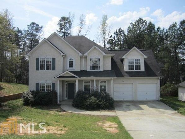 4 bed 3 bath Single Family at 668 WASHINGTON DR JONESBORO, GA, 30238 is for sale at 165k - google static map
