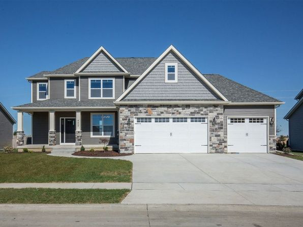4 bed 3 bath Single Family at 4664 59th Ave Bettendorf, IA, 52722 is for sale at 393k - 1 of 20