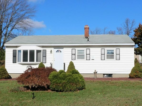 3 bed 1 bath Single Family at 57 Barre Dr Ludlow, MA, 01056 is for sale at 150k - 1 of 23