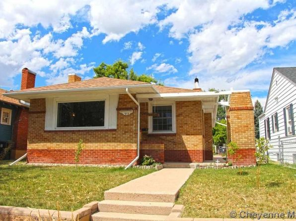 Houses for rent in cheyenne wy 75 homes zillow for Cheyenne houses