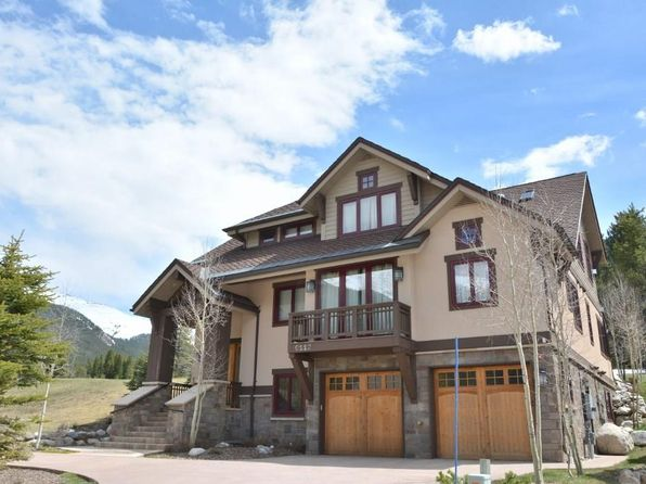 6 bed 5.5 bath Single Family at 112 Masters Dr Copper Mountain, CO, 80443 is for sale at 3.70m - 1 of 25