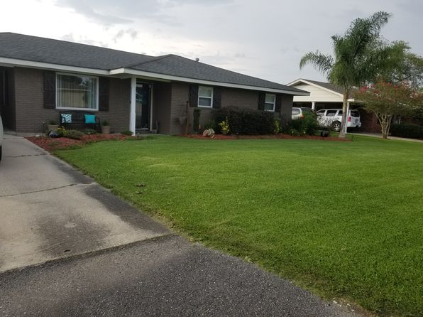 3 bed 2 bath Single Family at 218 Saint Anthony St Raceland, LA, 70394 is for sale at 165k - 1 of 21