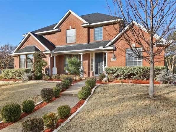5 bed 3 bath Single Family at 1817 HAVERSHAM DR FLOWER MOUND, TX, 75022 is for sale at 450k - 1 of 35