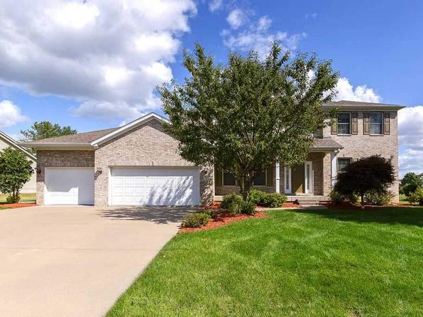 4 bed 4 bath Single Family at 6513 Lorton Ct Davenport, IA, 52807 is for sale at 375k - 1 of 24