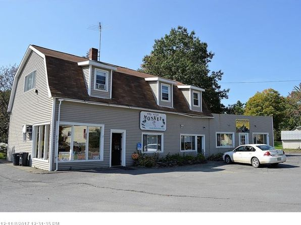 2 bed 5 bath Multi Family at 951 W Main St Dover Foxcroft, ME, 04426 is for sale at 230k - 1 of 20