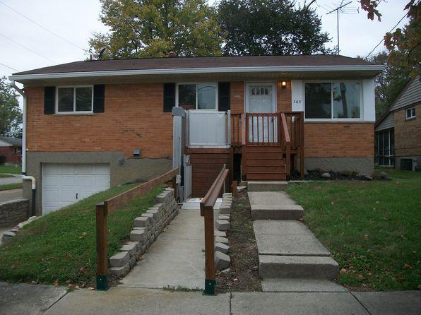3 bed 2 bath Single Family at 265 Jupiter Dr Cincinnati, OH, 45238 is for sale at 120k - 1 of 17