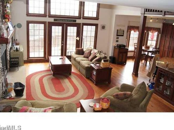 3 bed 4 bath Single Family at 131 Goins School Rd Sandy Ridge, NC, 27046 is for sale at 363k - 1 of 16