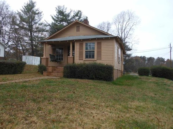 2 bed 1 bath Single Family at 223 Ledbetter Rd Spindale, NC, 28160 is for sale at 25k - 1 of 7