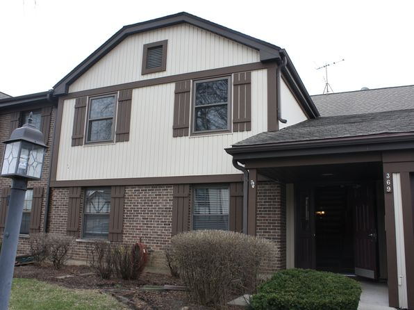 2 bed 1 bath Condo at 369 Southbury Ct Schaumburg, IL, 60193 is for sale at 155k - 1 of 42