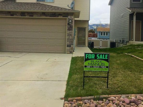 3 bed 2.5 bath Single Family at 804 Blue Sage Way Rock Springs, WY, 82901 is for sale at 185k - 1 of 20