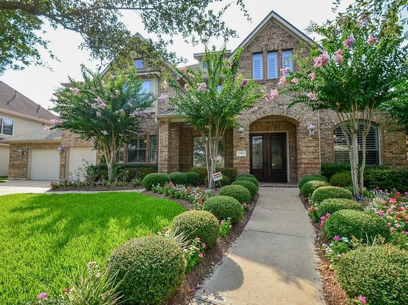 5 bed 6 bath Single Family at 23406 Fairway Valley Ln Katy, TX, 77494 is for sale at 750k - 1 of 32