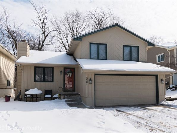 3 bed 3 bath Single Family at 3901 92nd Dr Urbandale, IA, 50322 is for sale at 195k - google static map