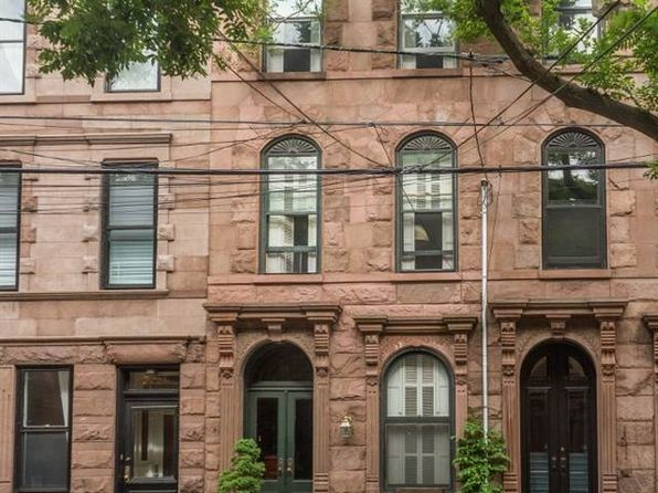 4 bed 3 bath Single Family at 1219 Garden St Hoboken, NJ, 07030 is for sale at 2.00m - 1 of 13