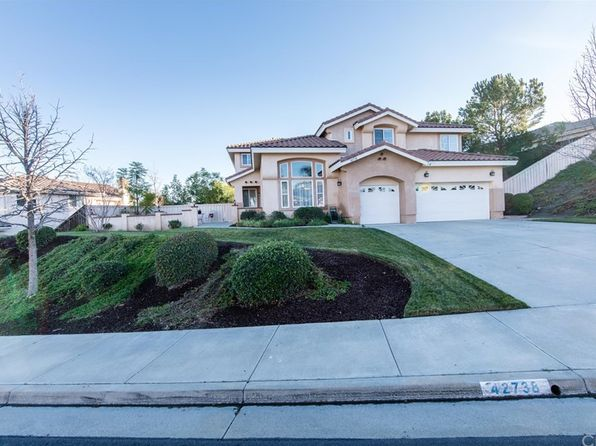 5 bed 3 bath Single Family at 42738 Settlers Rdg Murrieta, CA, 92562 is for sale at 586k - 1 of 55