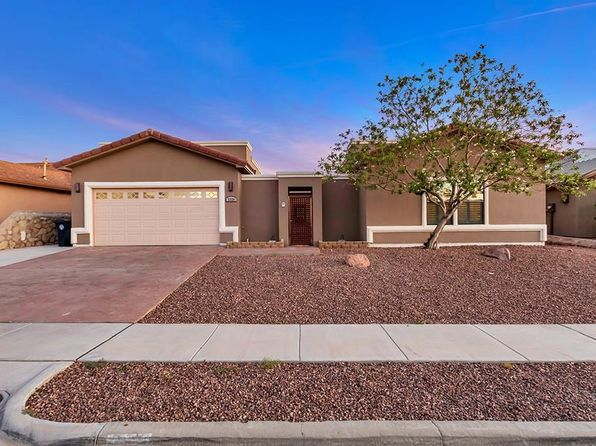 3 bed 2 bath Single Family at 7324 BLACK MESA DR EL PASO, TX, 79911 is for sale at 215k - 1 of 39