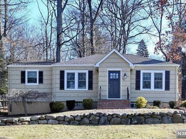 3 bed 2 bath Single Family at 25 Forest Ave Montvale, NJ, 07645 is for sale at 489k - 1 of 20