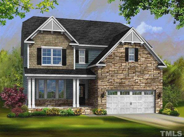 5 bed 5 bath Single Family at 200 Mystwood Hollow Cir Holly Springs, NC, 27540 is for sale at 452k - 1 of 7