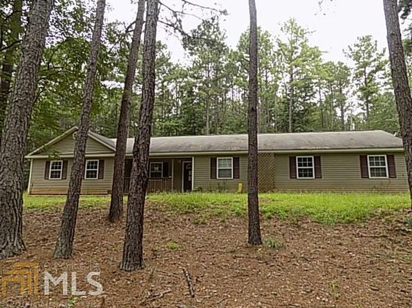 4 bed 2 bath Single Family at 4192 Judson Bulloch Rd Warm Springs, GA, 31830 is for sale at 125k - 1 of 17