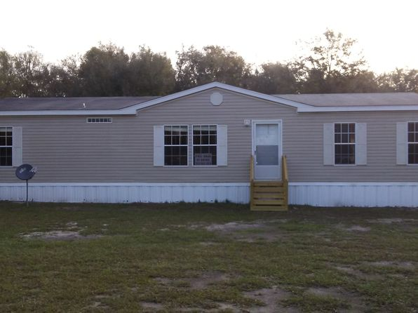 3 bed 2 bath Mobile / Manufactured at 829 NW 27th Way Bell, FL, 32619 is for sale at 69k - 1 of 24