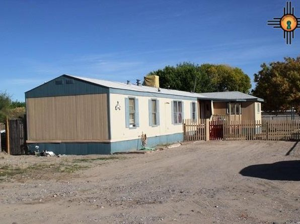 3 bed 2 bath Mobile / Manufactured at 1713 Jackson St Truth or Consequences, NM, 87901 is for sale at 80k - 1 of 17