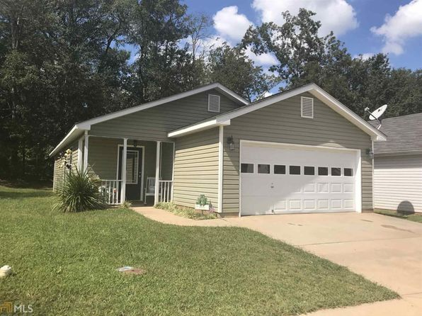 3 bed 2 bath Single Family at 235 Wrightsburg Way Zebulon, GA, 30295 is for sale at 115k - 1 of 17