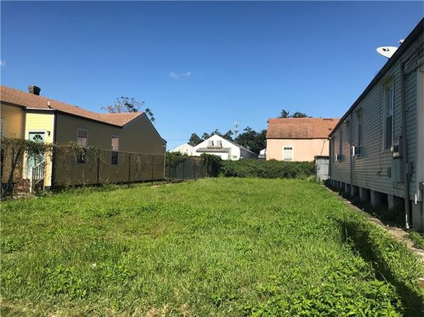 null bed null bath Vacant Land at 3017 Iberville St New Orleans, LA, 70119 is for sale at 85k - 1 of 4