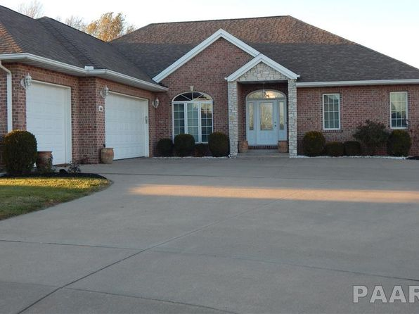 4 bed 4 bath Single Family at 1400 Hardt Ct Pekin, IL, 61554 is for sale at 280k - 1 of 31