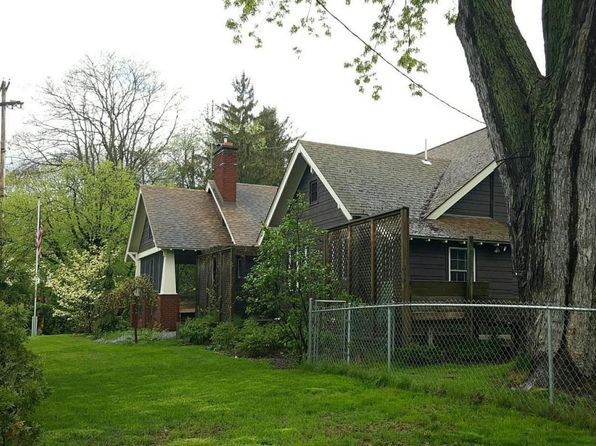 4 bed 3 bath Single Family at 183 Ridge St Glens Falls, NY, 12801 is for sale at 200k - 1 of 12
