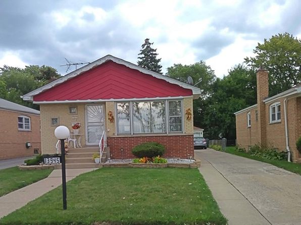 3 bed 2 bath Single Family at 13945 S Stewart Ave Riverdale, IL, 60827 is for sale at 100k - 1 of 15