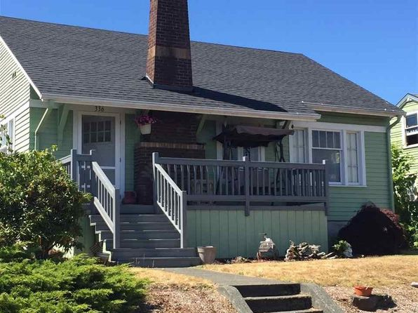 4 bed 1 bath Single Family at 336 E 9th St Port Angeles, WA, 98362 is for sale at 188k - 1 of 11