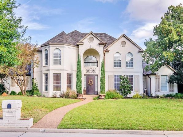 5 bed 4 bath Single Family at 1411 Northridge Dr Southlake, TX, 76092 is for sale at 579k - 1 of 35