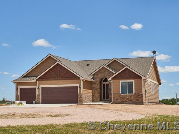 3 bed 2 bath Single Family at  Tract 55 Verlan Way Cheyenne, WY, 82009 is for sale at 379k - 1 of 29