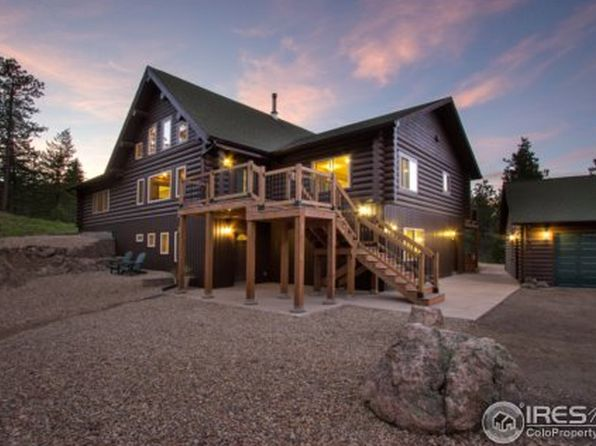 4 bed 3 bath Single Family at 427 Wilderness Ridge Way Bellvue, CO, 80512 is for sale at 749k - 1 of 37