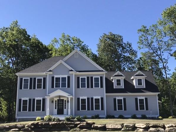 5 bed 3.5 bath Single Family at 3 Fisher Rd Holden, MA, 01520 is for sale at 579k - 1 of 17