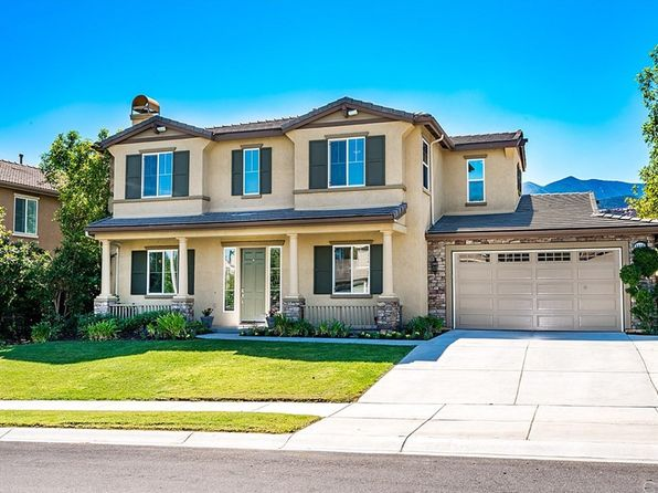4 bed 5 bath Single Family at 8651 EDELWEISS DR CORONA, CA, 92883 is for sale at 858k - 1 of 30