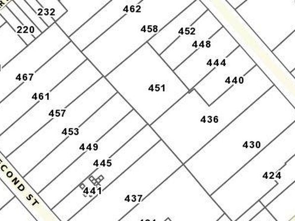 null bed null bath Vacant Land at 451 W 2nd St Lexington, KY, 40507 is for sale at 300k - google static map