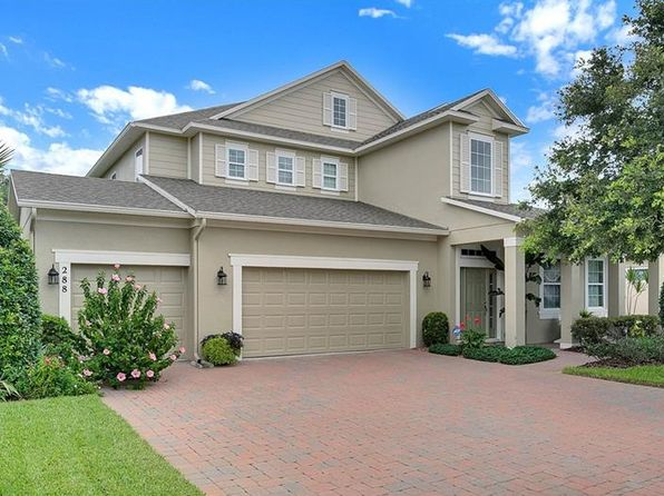5 bed 3 bath Single Family at 288 Westyn Bay Blvd Ocoee, FL, 34761 is for sale at 340k - 1 of 25