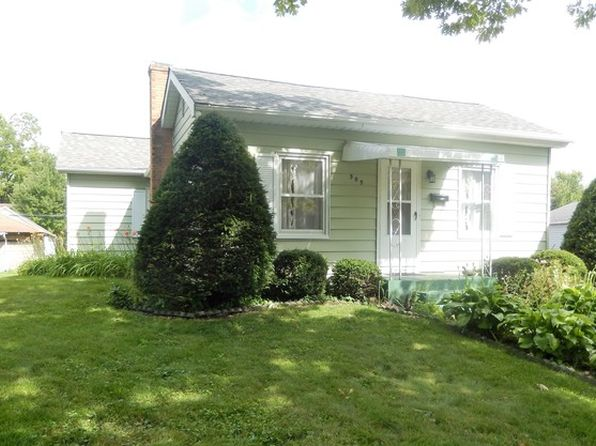 3 bed 1 bath Single Family at 505 N Jefferson St Harvard, IL, 60033 is for sale at 110k - 1 of 19