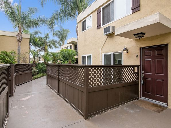 2 bed 1 bath Condo at 6750 Beadnell Way San Diego, CA, 92117 is for sale at 305k - 1 of 25