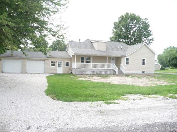 3 bed 2 bath Single Family at 109 N Church St Mount Olive, IL, 62069 is for sale at 105k - 1 of 11