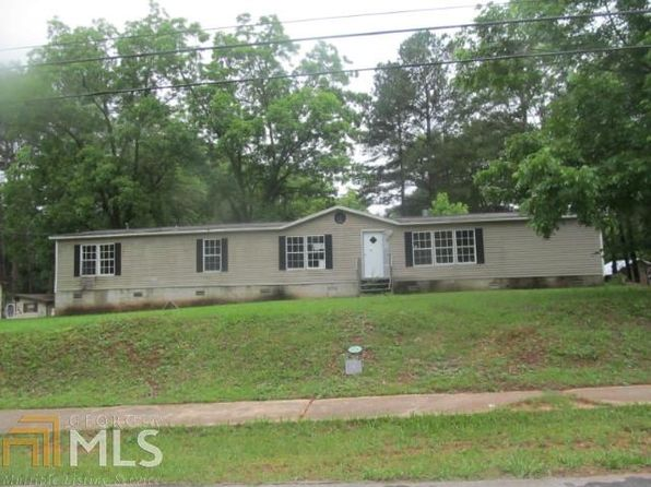 3 bed 2 bath Mobile / Manufactured at 914 Crawfordville Rd Union Point, GA, 30669 is for sale at 40k - 1 of 6