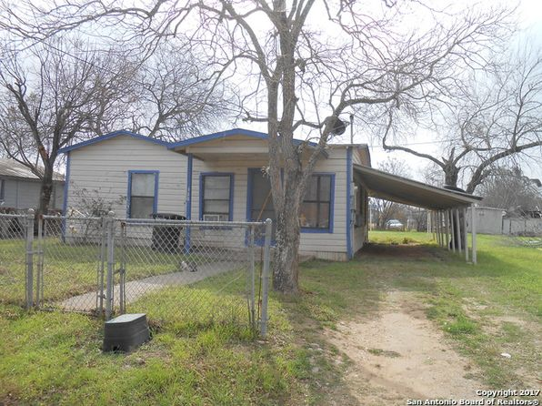 2 bed 1 bath Single Family at 149 Avenue G Poteet, TX, 78065 is for sale at 45k - 1 of 9