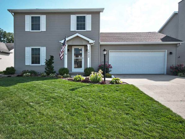 3 bed 3 bath Single Family at 1922 Miniature Rose Ln Mishawaka, IN, 46544 is for sale at 170k - 1 of 19