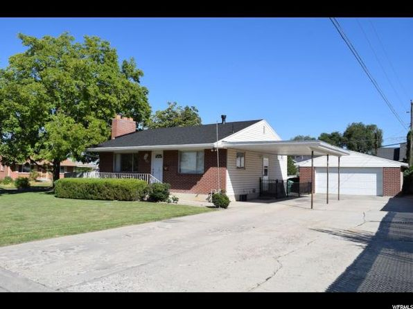 4 bed 2 bath Single Family at 181 E 9100 S Sandy, UT, 84070 is for sale at 309k - 1 of 19