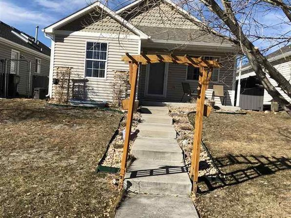 3 bed 2 bath Single Family at 406 E 4th St Cheyenne, WY, 82007 is for sale at 199k - 1 of 13