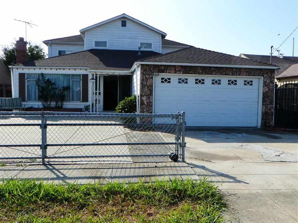 4 bed 4 bath Single Family at 1459 Leonard Dr San Leandro, CA, 94577 is for sale at 725k - 1 of 25