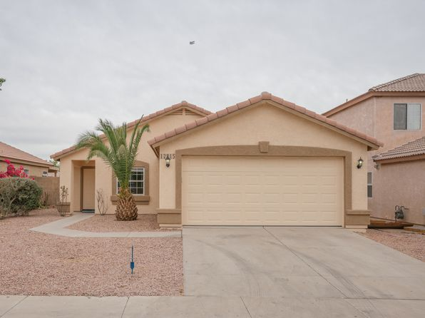 3 bed 2 bath Single Family at 12815 N 127th Dr El Mirage, AZ, 85335 is for sale at 182k - 1 of 23